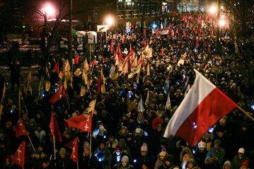 Mieszkańcy Gdańska żegnają Pawła Adamowicza