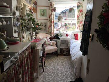 Mieszkanie w dzielnicy Fulham