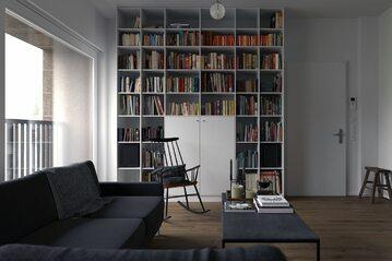 Mieszkanie, zdjęcie ilustracyjne