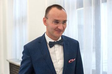 Mikołaj Pawlak