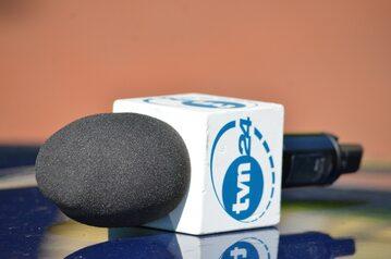 Mikrofon TVN24