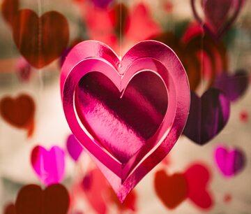Miłość, zdjęcie ilustracyjne