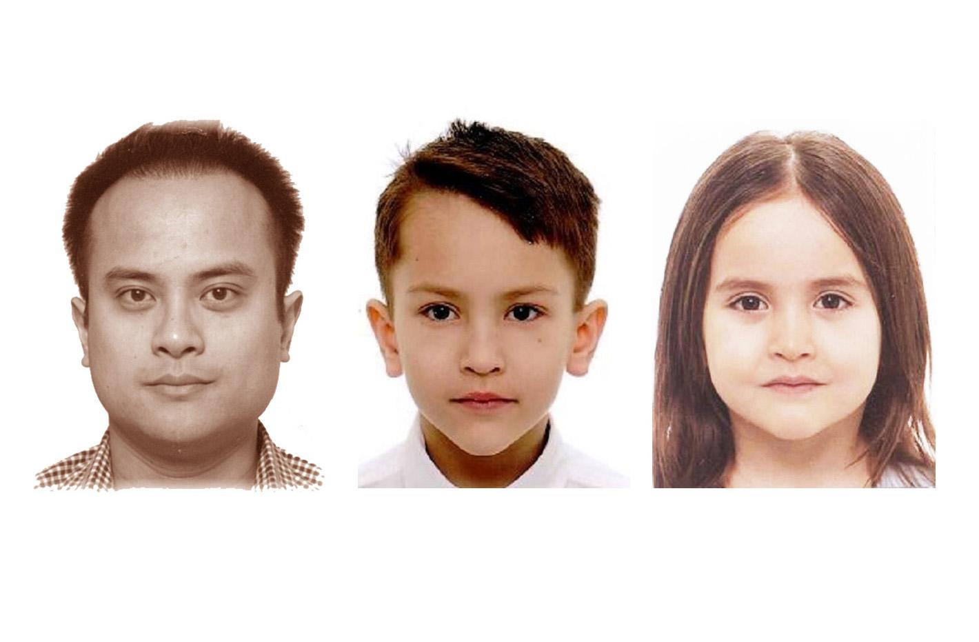 Warszawa. Ojciec zniknął z dwójką dzieci. Policja apeluje o pomoc