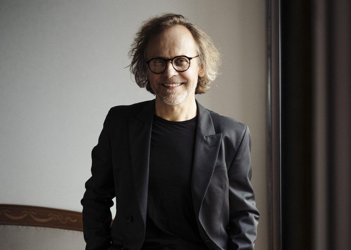 Mirosław Nizio, achitekt i restaurator