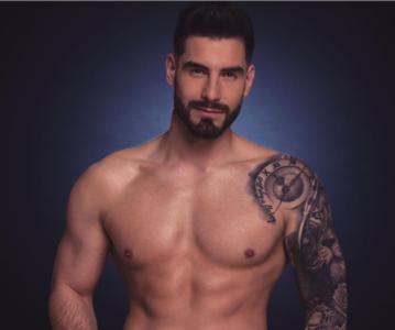 Mister Polski 2020 – Jakub Kowalewski