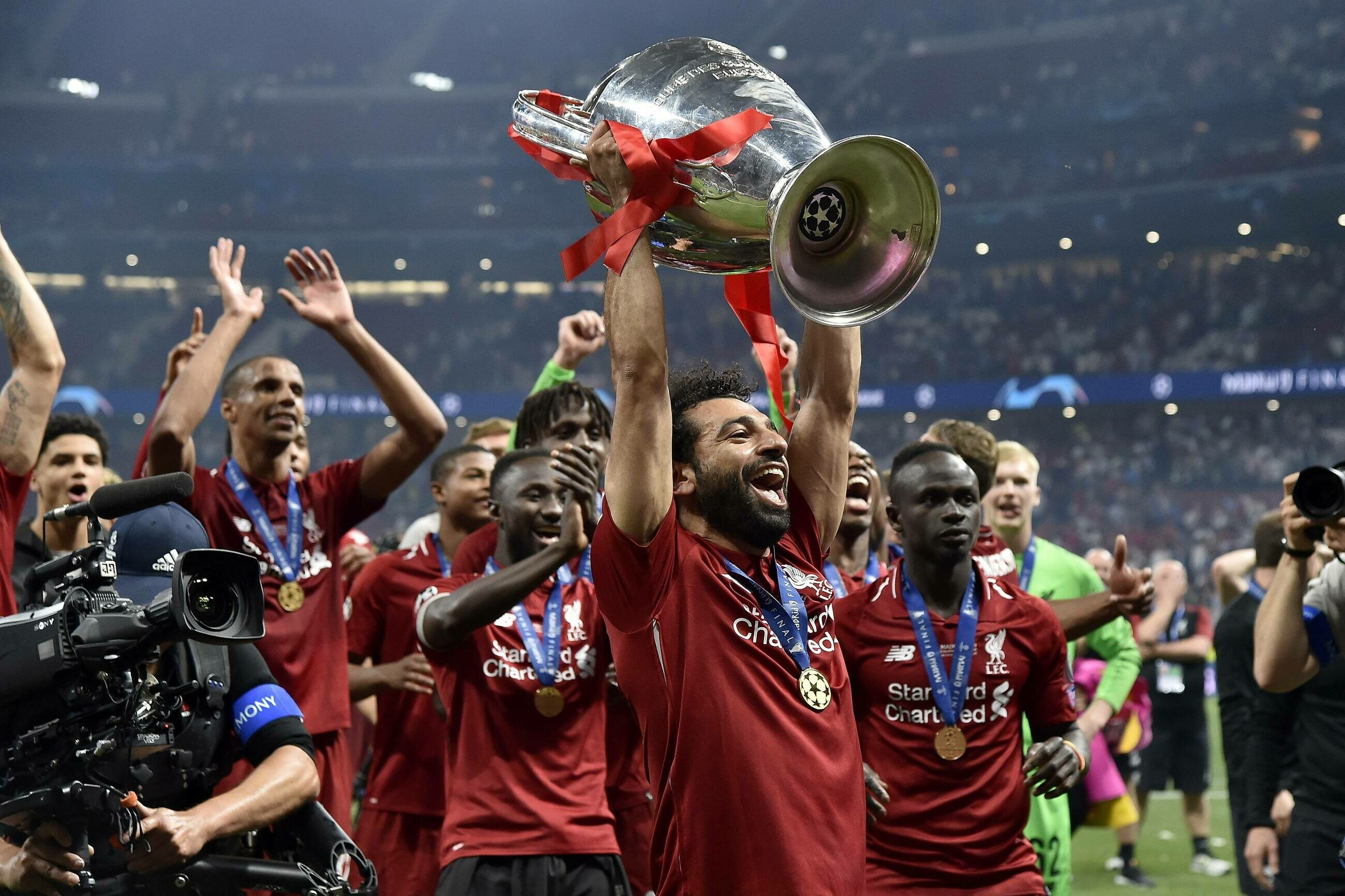 Liga Mistrzów. Liverpool – Milan. O której godzinie mecz? Gdzie oglądać?