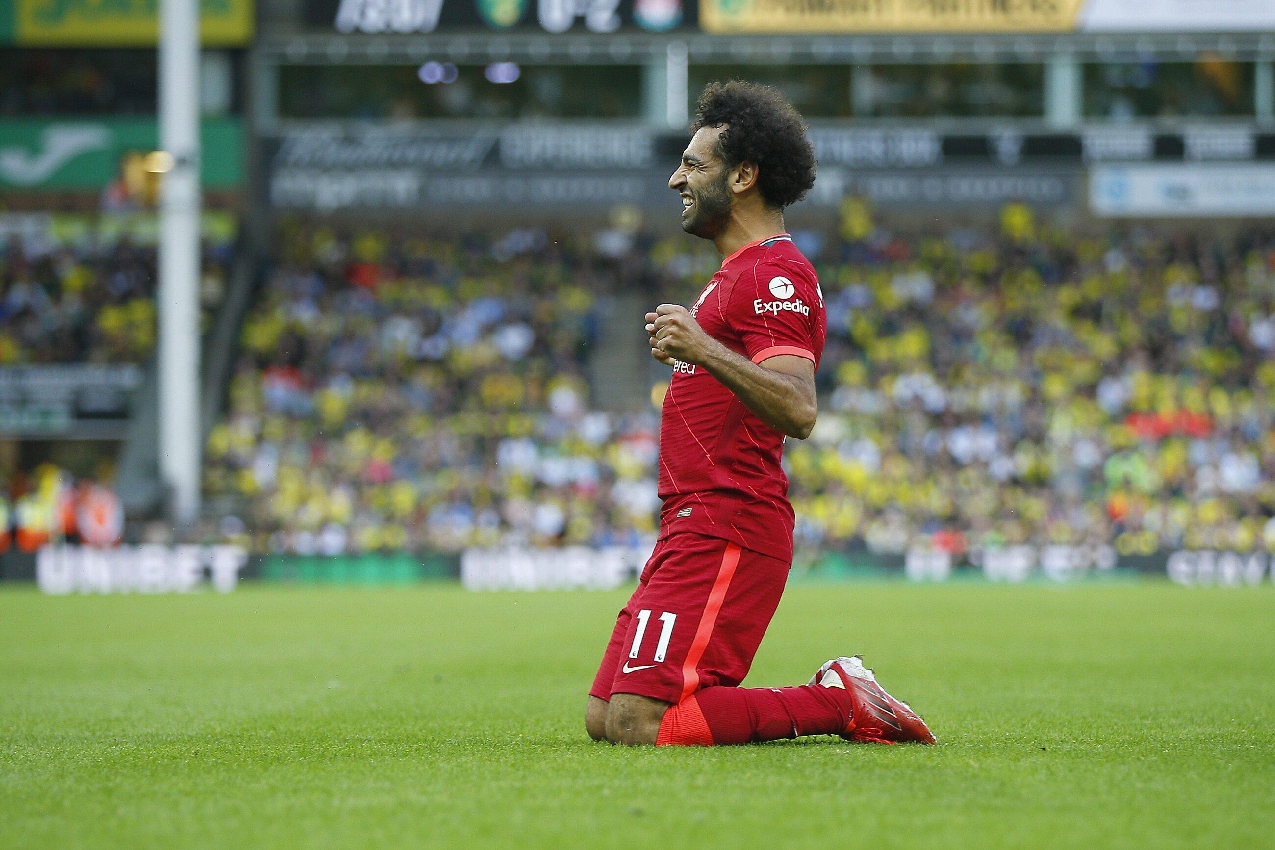 Premier League. Liverpool – Chelsea. Mohamed Salah może pobić kolejny rekord. Dostanie najwyższy kontrakt w historii?