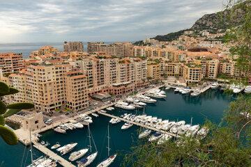 Monako, zdjęcie ilustracyjne