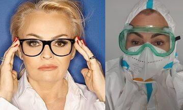Monika Banasiak od kilku lat pracuje jako pielęgniarka