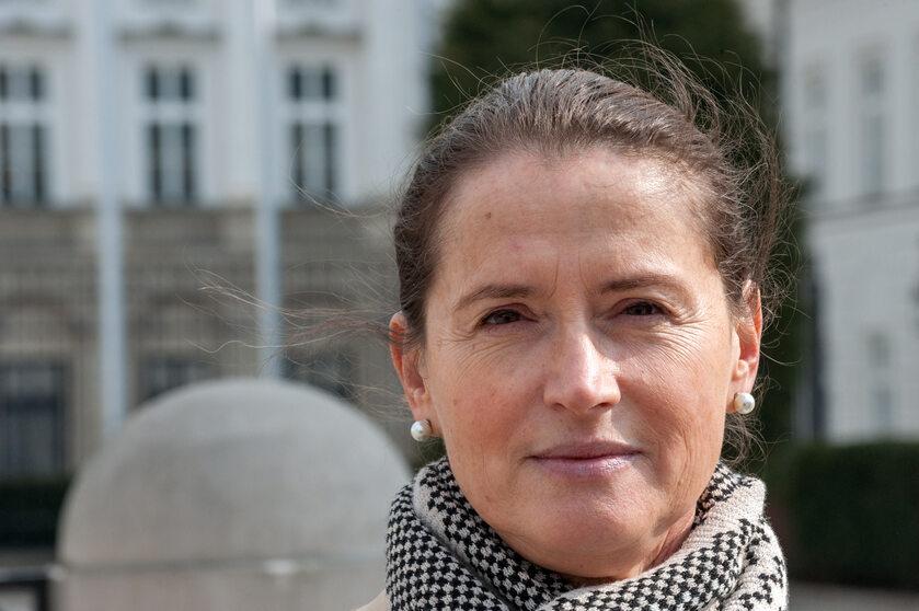 Monika Jaruzelska