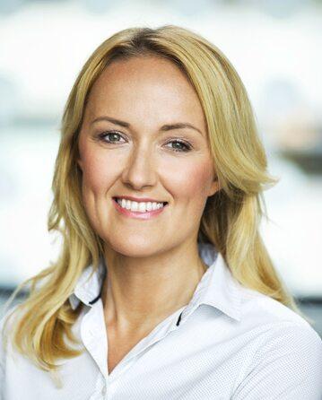 Monika Szlosek, Dyrektor Bankowości Detalicznej i Inwestycyjnej Deutsche Bank