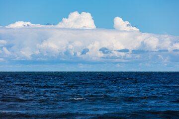 Morze, zdj. ilustracyjne