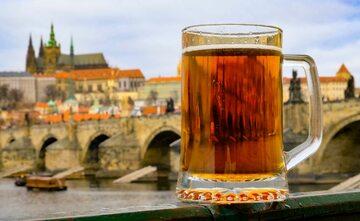Moskwa poważnie bierze pod uwagę zakaz importu czeskiego piwa