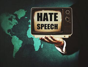 Mowa nienawiści