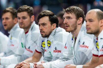 MŚ 2021; mecz Niemcy – Węgry