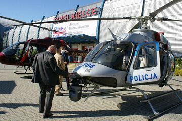 MSPO 2020 w Kielcach