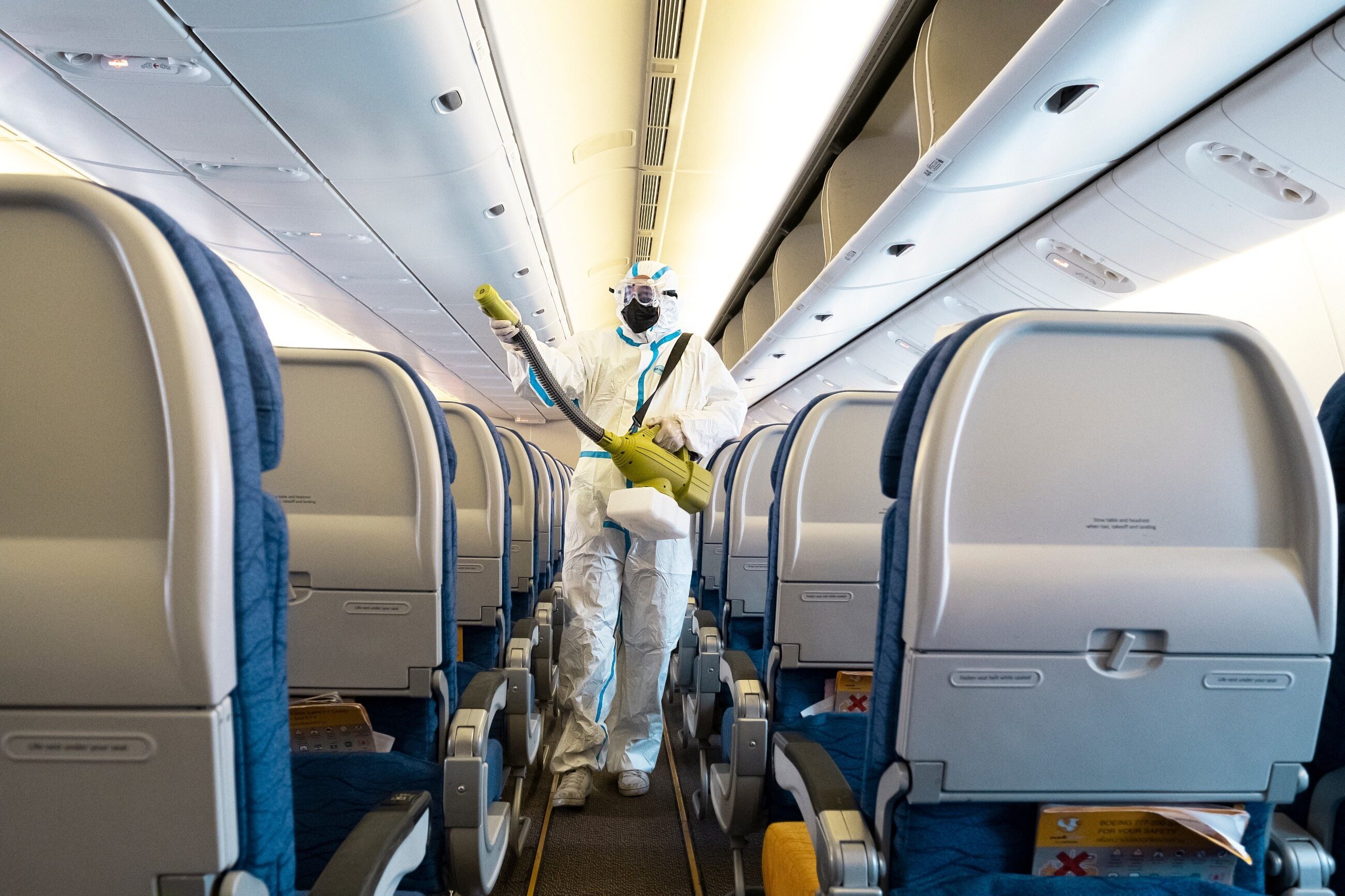 MSZ zaleca ograniczenie podróży zagranicznych