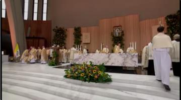 Msza beatyfikacyjna kardynała Wyszyńskiego