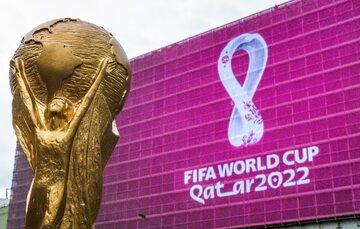 Mundial w Katarze