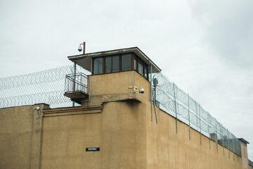 Mury więzienia, zdj. ilustracyjne