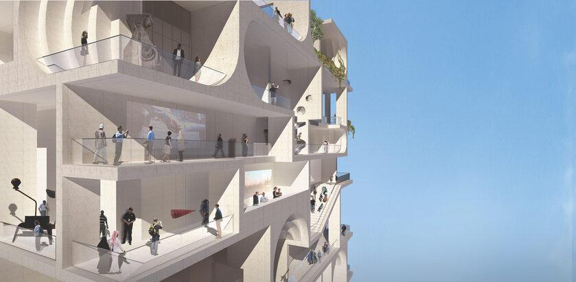 Muzeum Sztuki w Bejrucie