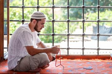 muzułmanin