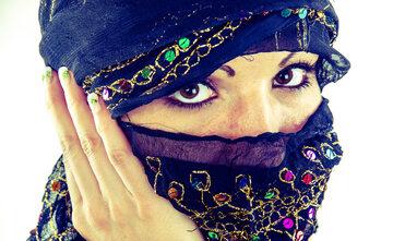 Muzułmanka (zdj. ilustracyjne)