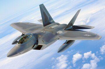 Myśliwiec wielozadaniowy F-35 Lightning II
