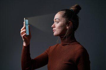 Na podstawie zdjęć ze smartfona można już wykryć... anemię
