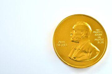 Nagroda Nobla, zdj. ilustracyjne