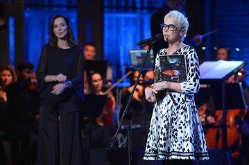 Nagroda Za Wolność w Kulturze im. Przemysława Gintrowskiego trafiła do Ewy Błaszczyk.