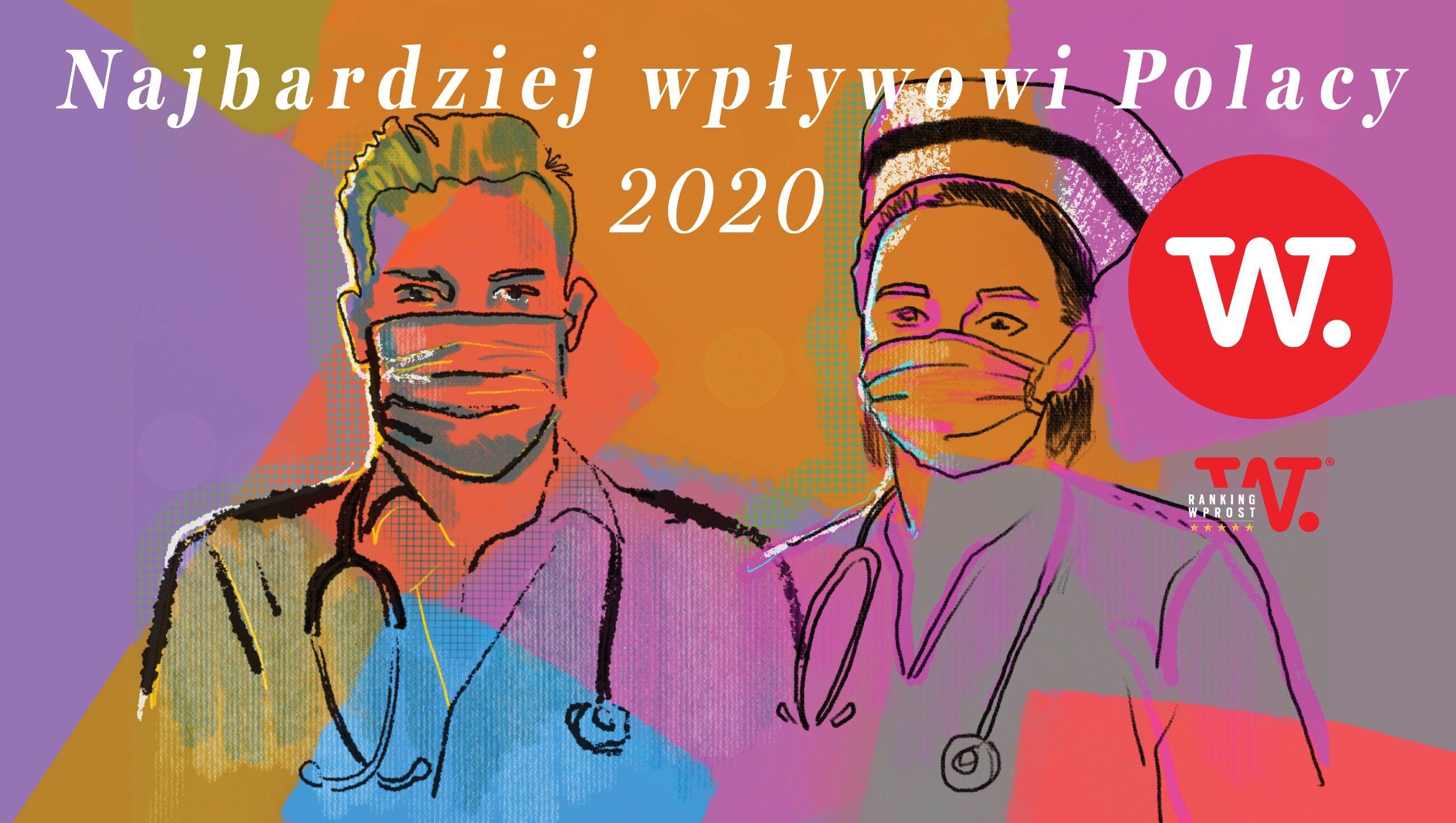Najbardziej wpływowi Polacy banner