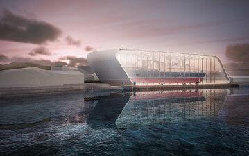 Największy eksponat muzealny świata