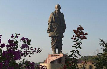 Najwyższy pomnik świata