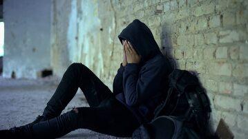 Nastolatek - zdjęcie ilustracyjne