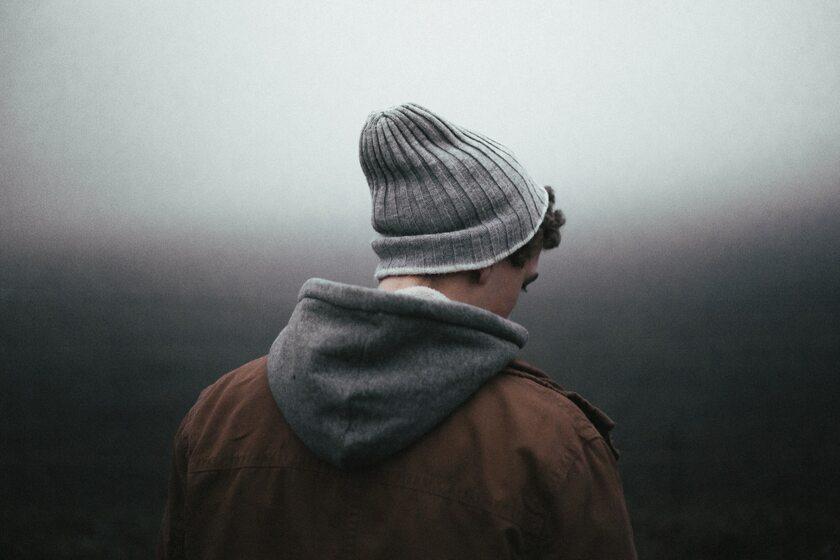 Nastolatek, zdjęcie ilustracyjne