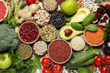 Naturalne produkty, które mają dobry wpływ na cholesterol