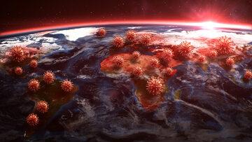 Naukowcy sprawdzili, ile ważą wszystkie wirusy SARS-CoV-2.