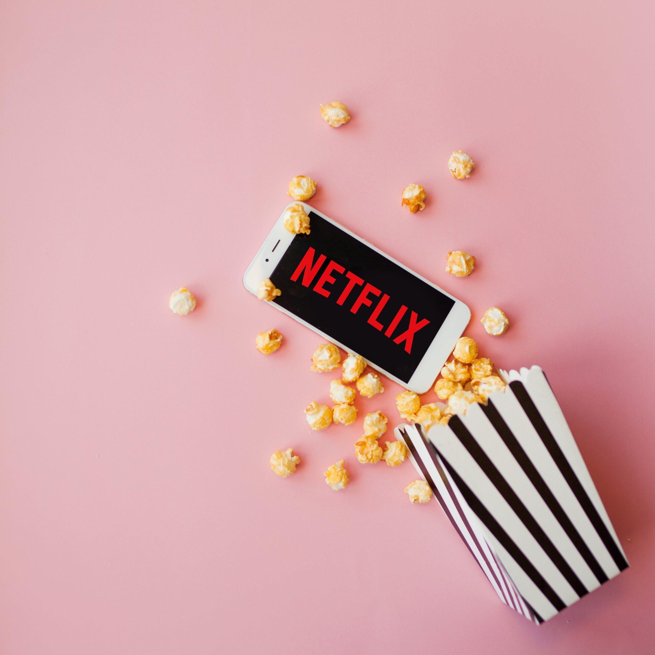 Netflix, zdjęcie ilustracyjne