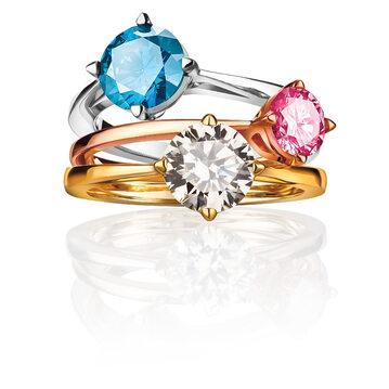 New Diamond by W.KRUK