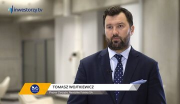 Nextbike Polska SA, Tomasz Wojtkiewicz - Prezes Zarządu, #126 ZE SPÓŁEK