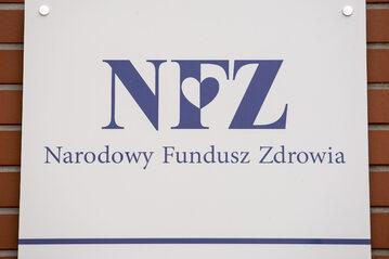 NFZ, zdj. ilustracyjne