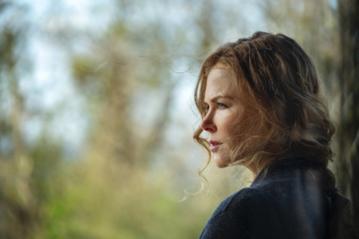 """Nicole Kidman w serialu """"Od nowa"""" (2020)"""