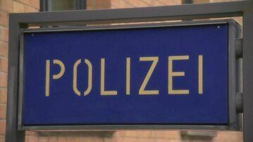Niemiecka policja, zdj. ilustracyjne