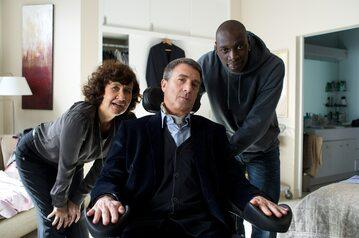 Nietykalni / Intouchables (2011)