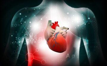 Niewydolność serca