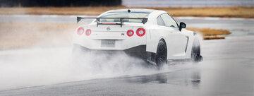 Nissan GT-R Nismo (MY 2020)