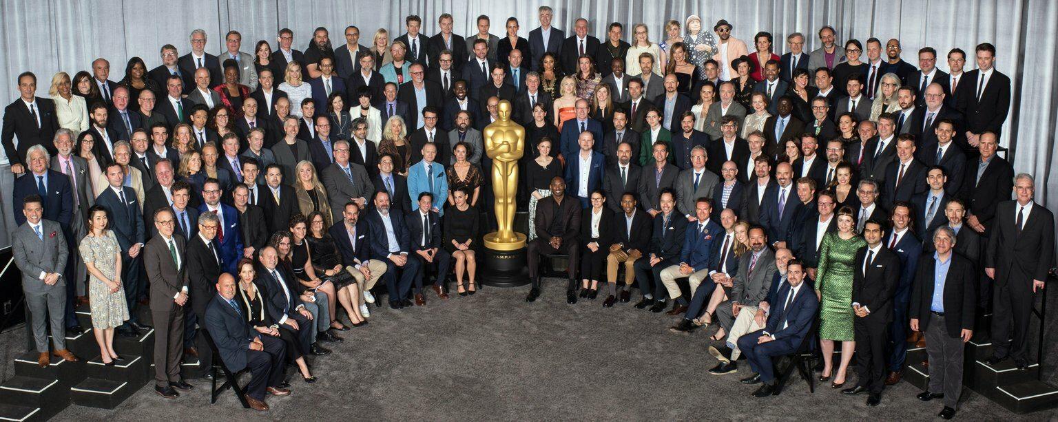 Nominowani do Oscara 2018