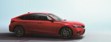 Nowa Honda Civic 5 generacji