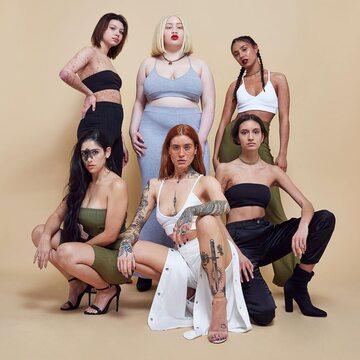 Nowa kampania marki uhonorowała kobiety z unikalnymi zmianami skórnymi